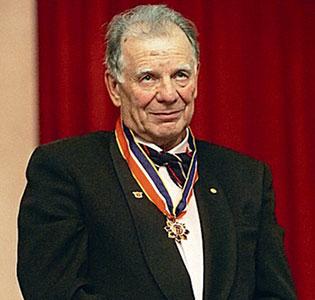 Алферов Ж. И. (Ресей)