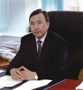 Абдуллаев К. А. (Қазақстан)