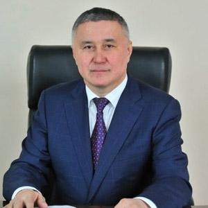 Бектурганов Нуралы Султанович