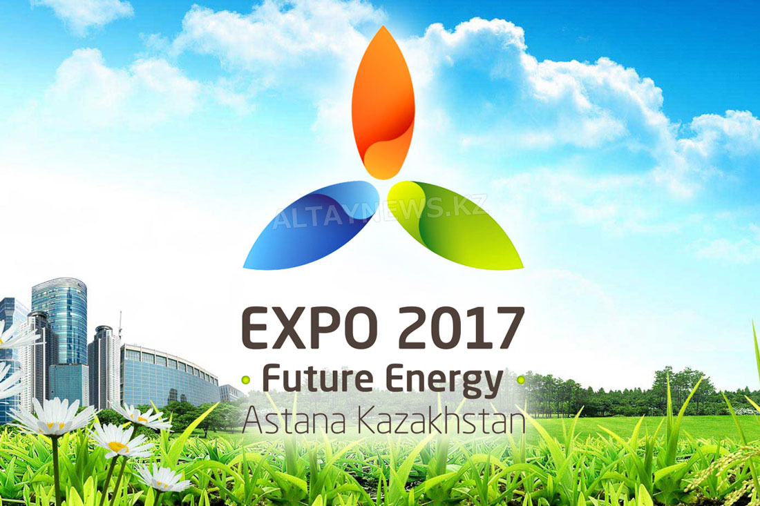 65K People From Mangistau Region To Visit EXPO-2017