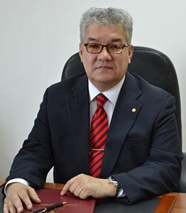 Абулхаиров Дармен Каратаевич