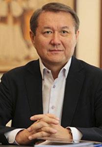 Amanshayev Ermek Amirkhanuly