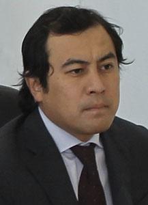 Чайжунусов Аллен Сержанович