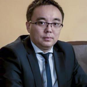Amrin Aslanbek Kemengerovich