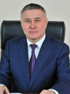 bekturganov