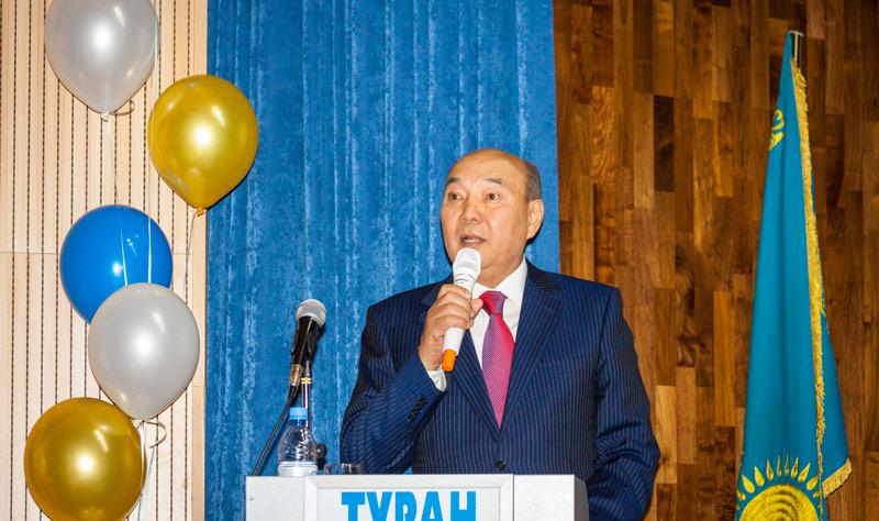 Бакытжан Жумагулов