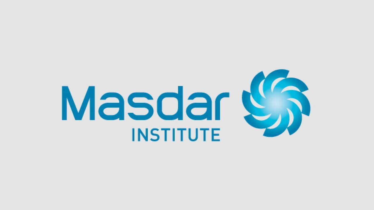Masdar Institute Of Science And Technology To Cooperate With EXPO-2017