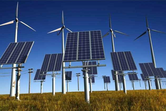 Интерактивный Атлас солнечных ресурсов представлен в Казахстане