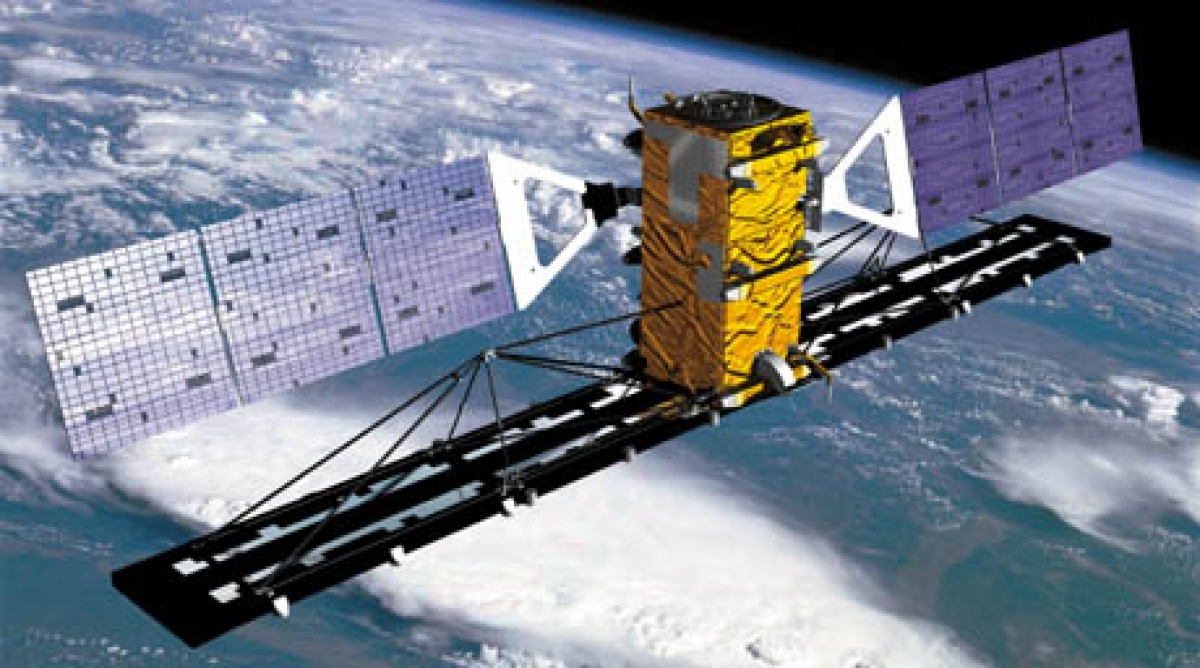 "For 3 Years ""KazSat-3"" Significantly Increased Broadcasting Zone"