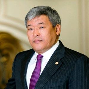 Жошыбаев Рәпіл Сейітханұлы