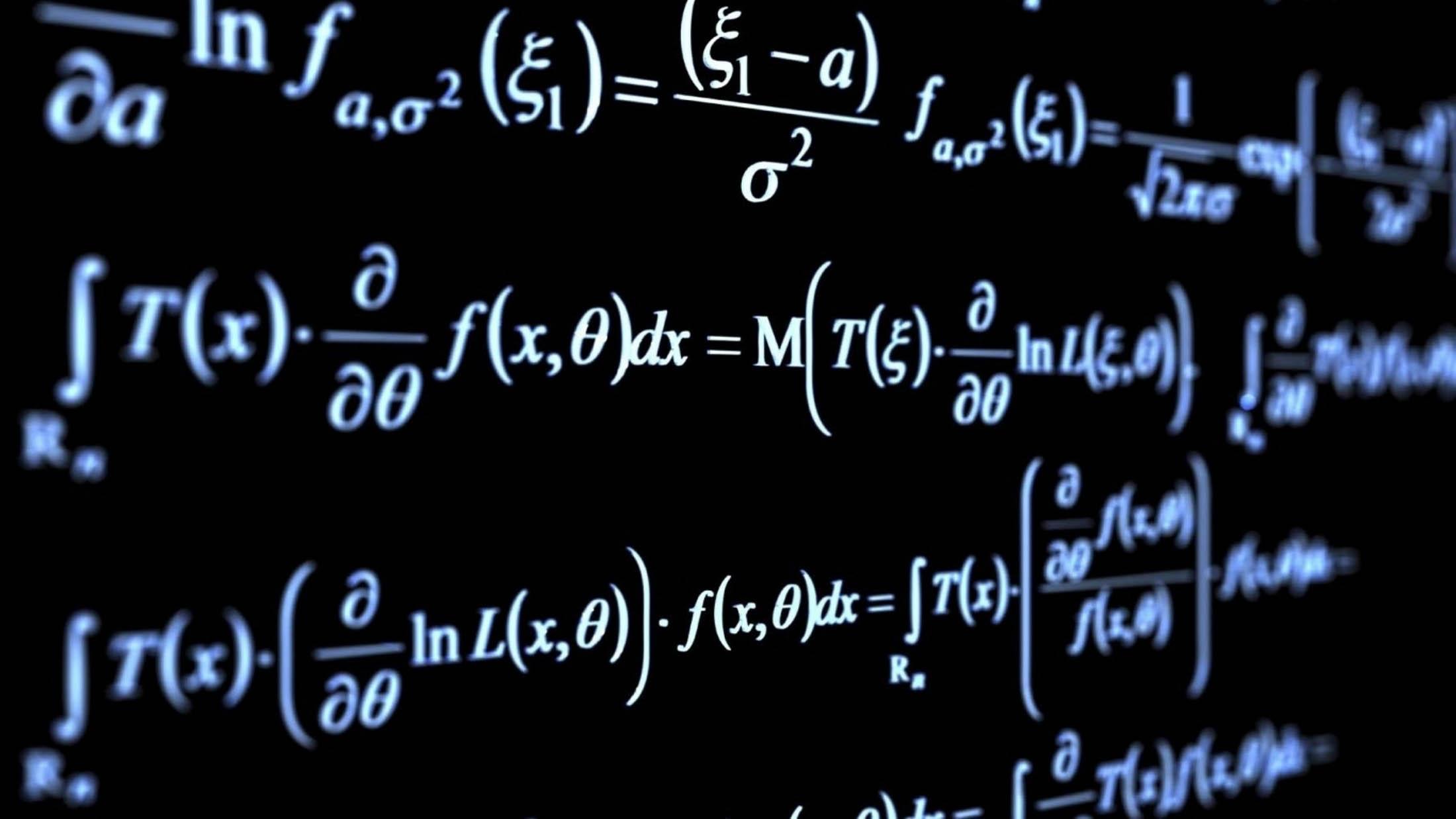 VI Конгресс математического общества тюркского мира. Новые контуры науки